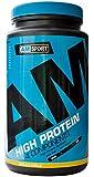 AM Sport High Protein Shake - Vanille, 600g