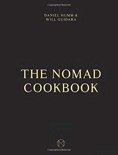 The-NoMad-Cookbook