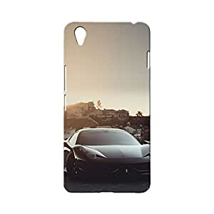 G-STAR Designer Printed Back case cover for Oneplus X / 1+X - G0761