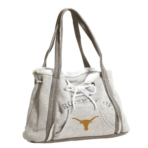 NCAA Texas Longhorns Hoodie Purse at Amazon.com