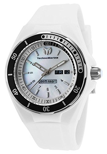 technomarine-womens-tm-115123-cruise-sport-analog-display-swiss-quartz-white-watch