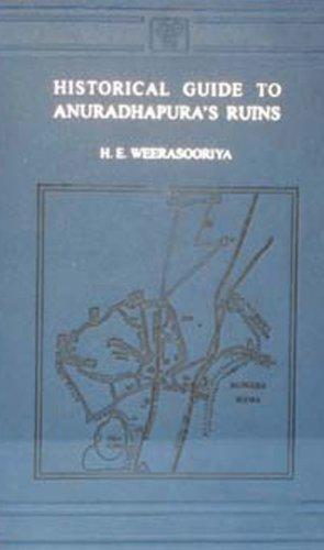 Historical Guide to Anuradhapura's Ruins