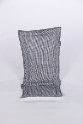 Imagen de Cubierta del bebé Muñeca silla alta, la Armada