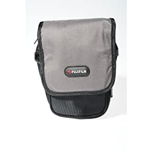 FujiFilm Instax 210 Camera Case -Durable Nylon with Dividers And Shoulder Strap