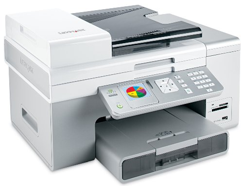 Lexmark X9575 Professional Wireless All In One Printer, Scanner, Copier, Fax