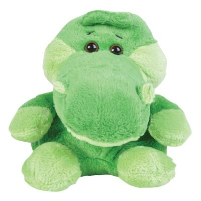 "One Alligator 5"" Weez Beanie Bean Filled Plush Stuffed Animal"