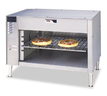 24 Wall Oven Electric front-24873