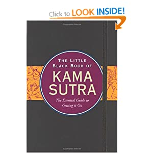 little black book of kama sutra the classic guide to lovemaking little black books. Black Bedroom Furniture Sets. Home Design Ideas