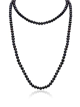 MAYUMI Collar Fancy plata de ley 925 milésimas
