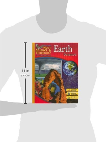 Holt Earth Science Student Edition 2006