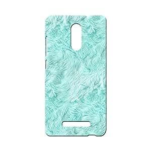 BLUEDIO Designer 3D Printed Back case cover for Xiaomi Redmi Note 3 / Redmi Note3 - G2556
