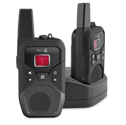 Doro WT91X/PRO Extended Range 2-Way Radio