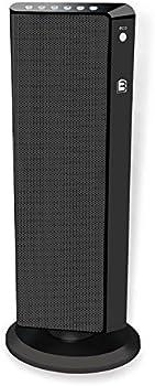 Living Basix LB5320 Flat Panel Tower Space Heater