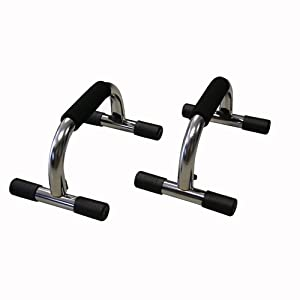 Amber Sporting Goods Training Push Up Bars