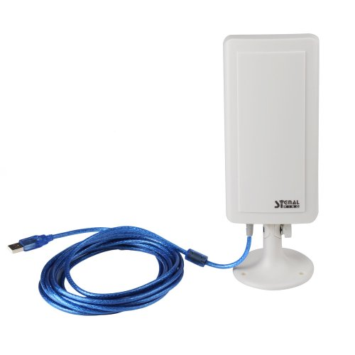 Patuoxun patuoxun amplificateur wifi repeteur wifi usb for Repeteur wifi exterieur