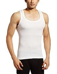Macroman M-Series Men's Cotton Vest - B00K13SGGQ