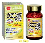 クエン酸サプリ/健康フーズ
