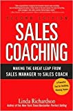 img - for Sales Coaching: Making the Great Leap from Sales Manager to Sales Coach [Hardcover] book / textbook / text book