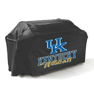 Mr Bar B Q - Kentucky Wildcats Grill Cover