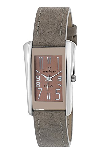 H Timewear Analog Brown dial Women's Watch – 134BDTL