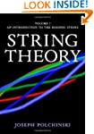 String Theory: Volume 1, An Introduct...