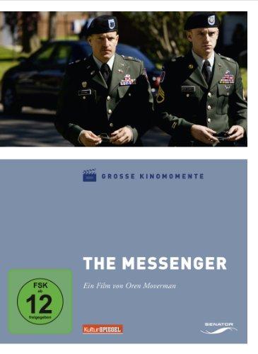 The Messenger - Große Kinomomente