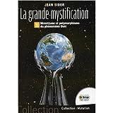 img - for La grande mystification - Mim tisme et polymorphisme du ph nom ne OVNI book / textbook / text book