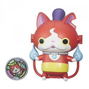 Yo-kai-Watch-Converting-Jibanyan-Baddinyan-by-Yokai