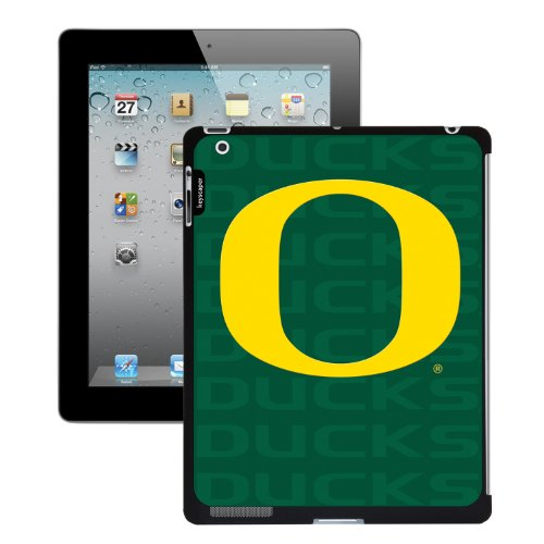 Oregon Ducks Ipad 2/3 Case Ncaa