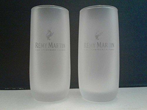 set-of-2-remy-martin-fine-champagne-cognac-frosed-tasting-shot-glasses
