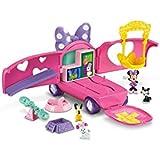Minnie Mouse Precious Pets Tour Van