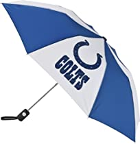 Indianapolis Colts Auto Folding Umbrella
