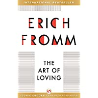 Erich Fromm's The Art of Loving Kindle eBook