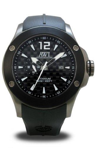 AWI International AW 7008A B