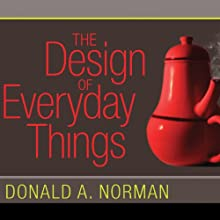 The Design of Everyday Things Audiobook by Donald A. Norman Narrated by Peter Berkrot