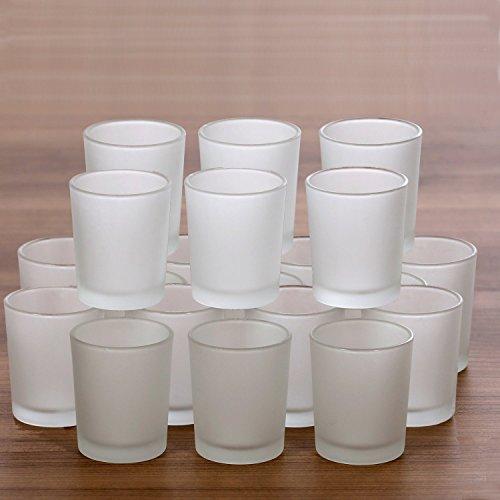 alta-portacandela-tea-light-in-vetro-glassato-candele-lumino-vetro-portacandele-per-candele-standard