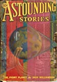 img - for ASTOUNDING Stories: February, Feb. 1932 book / textbook / text book