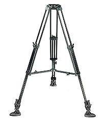 Flyfilms 100mm bowl head Digital Camera Camcorder Portable Tripod Stand + Bag For Canon Nikon Panasonic