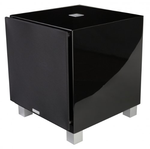 "Rel - T-9 10"" Powered Subwoofer Gloss Black"