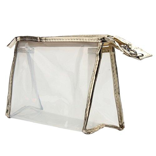 Tonsee® Sac étanche de Cosmétiques stockage sac Trousses à maquillage