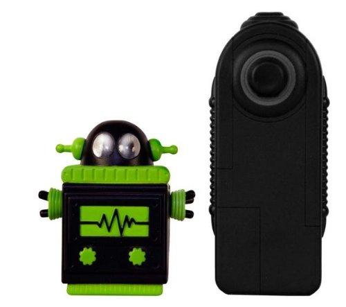 Giochi Preziosi Zibits - Remote Control Robot - Code