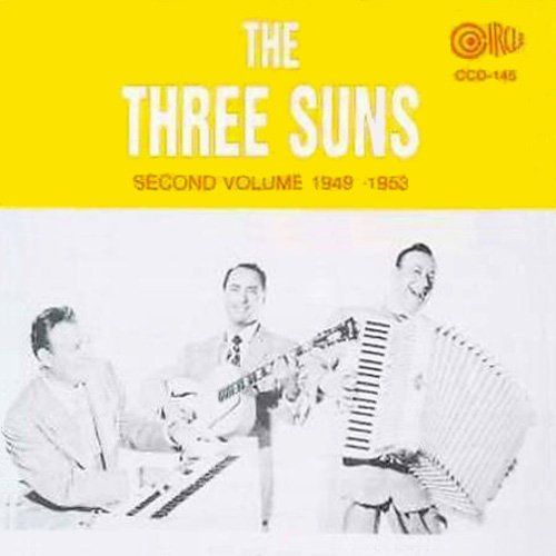 Three Suns - Second Volume 1949-1953 - Zortam Music