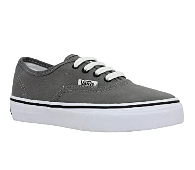 Vans authentic toddler youth shoes for Vans amazon