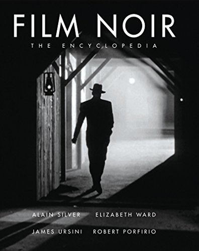 Image of The Film Noir Encyclopedia