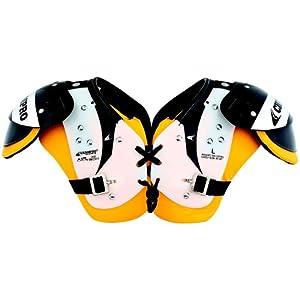 Buy Champro Air Tech 2.2 Football Shoulder Pad by Champro