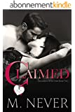 Claimed (Decadence after Dark Book 2) (English Edition)