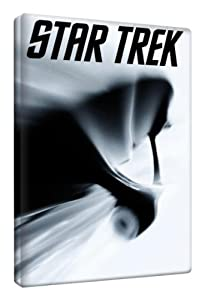 Star Trek Steelbook
