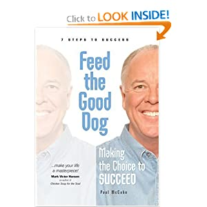 Feed the Good Dog