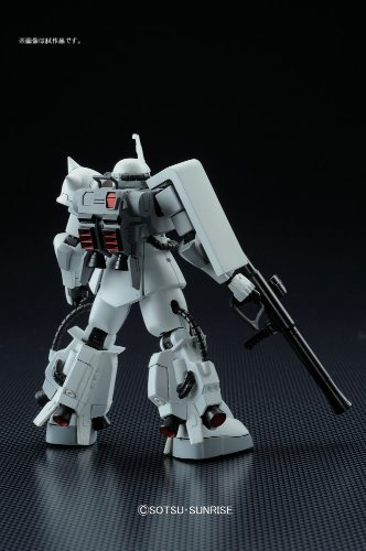 HGUC 1/144 MS-06R-1A シン・マツナガ専用ザクII (MSV)