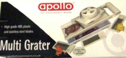 Apollo Reibenset by Apollo